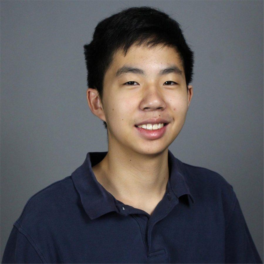 Ryan Chang