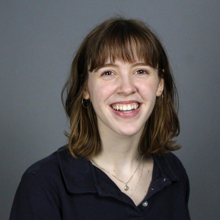 Maggie Ballard