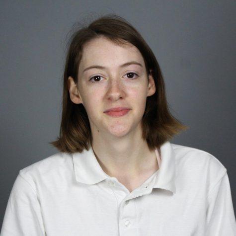 Photo of Clara Brotzen-Smith