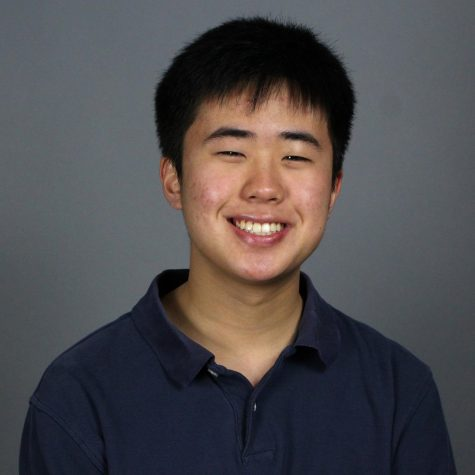 Photo of Stephen Kim
