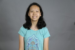 Photo of Laney Chang