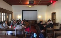 Unity Council Speaker Series: Mia Guien