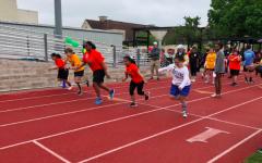 Annual Special Olympics unites competitors, spectators, volunteers