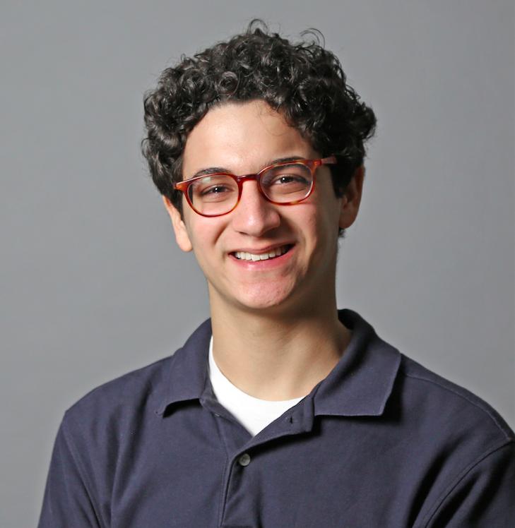 Eli Maierson