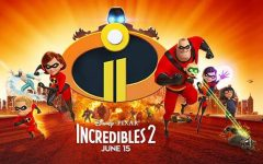 "CineMaierson: ""Incredibles 2"" Review"