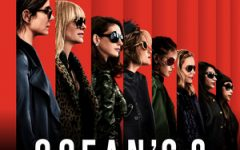 "CineMaierson: ""Ocean's 8"" Review"