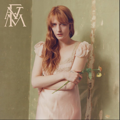 "Make Up Your Mind: Florence + the Machine's ""High as Hope"""
