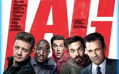 """CineMaierson: """"Tag"""" Review"""