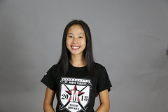 Photo of Megan Chang