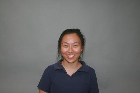 Photo of Ella Chen