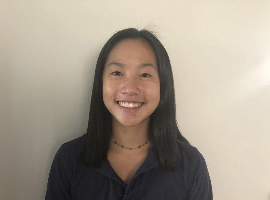 Megan Chang