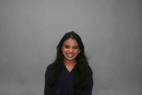 Photo of Indrani Maitra
