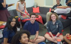 New sophomores travel overseas to join SJS