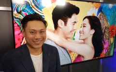 "#AsianAugust: ""Crazy Rich Asians"" Review"
