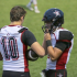 Football suffers close loss to Panthers