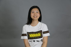 Photo of Celine Huang