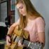 """Special Music: Izzy Andrews performs """"Pieces"""""""