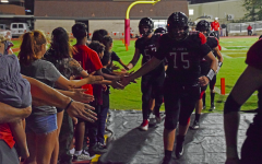 Friday Night Lights provides support for children with cancer