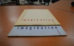 Literary magazine promotes student creativity