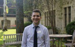 Class Act: History teacher Samuel Abramson