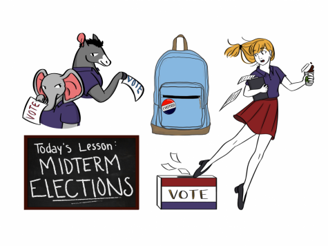 Midterm mayhem: The impact of politics at St. John