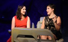 Fall One-Acts offers actors more onstage time, larger roles