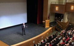PRISM hosts first assembly, promotes LGBTQ+ youth awareness