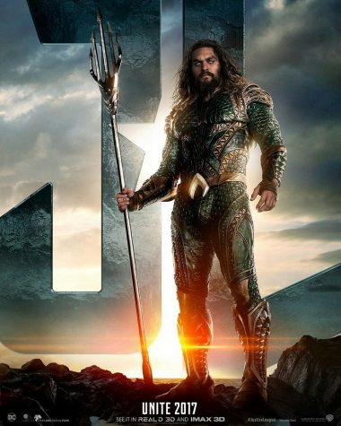 "CineMaierson: ""Aquaman"" Review"