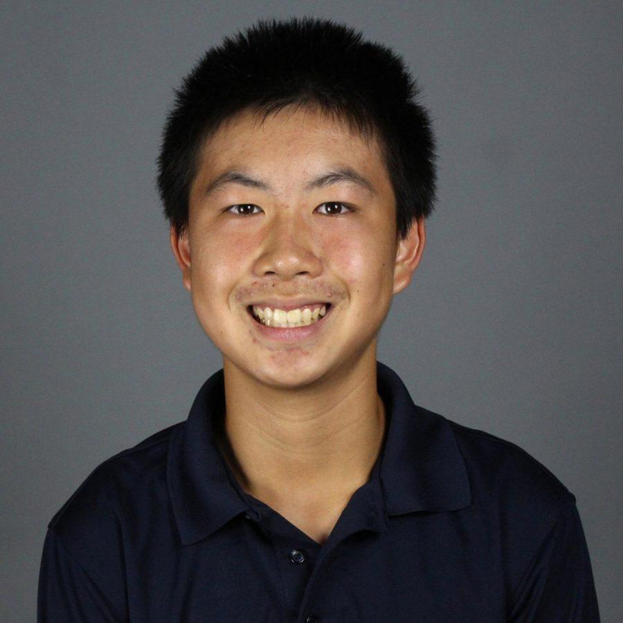 Russell Li
