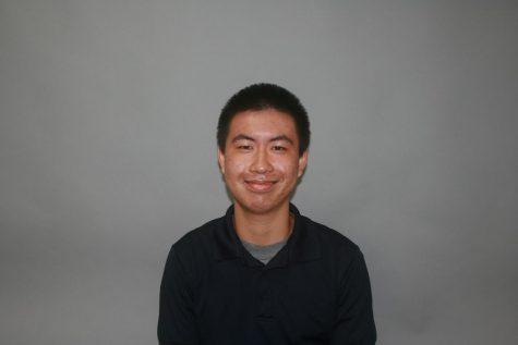 Photo of Russell Li