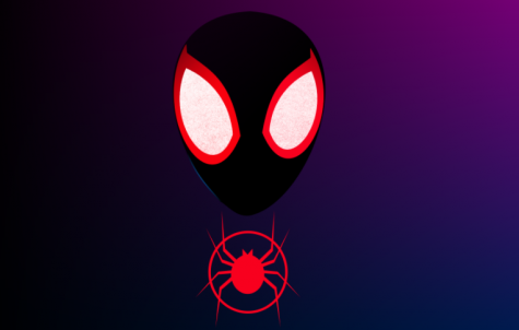 Spider-Man: Into the Spider-Verse celebrates the iconic character