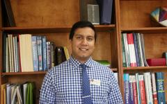Class Act: Math teacher Rafael Contreras