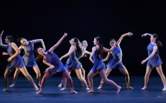 Dancers exhibit creativity at delayed choreography showcase