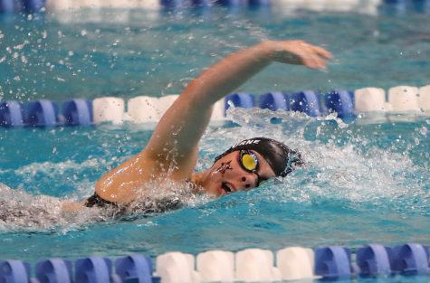 Winter SPC Recap: Girls' swimming wins, boys take second