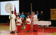 All-School chapel highlights Statement on Diversity and Inclusion