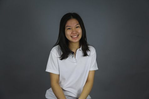 Photo of Wenqing He