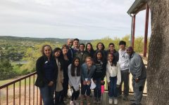 Students, faculty attend ISAS Diversity Conference