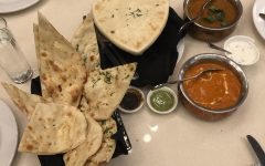 Rahul's Restaurant Review: Verandah