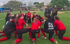 Spring sports teams sweep games in Austin