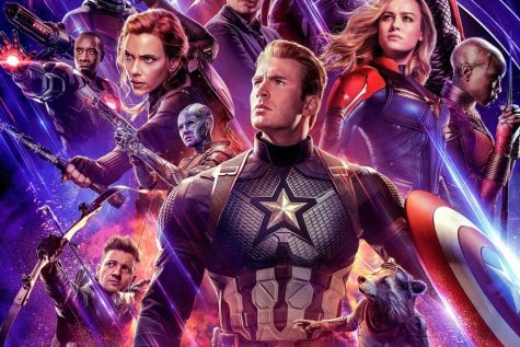 "While watching ""Avengers: Endgame,"" Eli Maierson felt nostalgic for the Marvel movies he saw during his childhood."