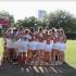 Girls' lacrosse defeats Lamar, honors the Kensingers