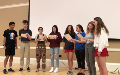 Video: French students perform Renaissance Chanson
