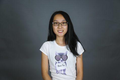 Photo of Alice Xu