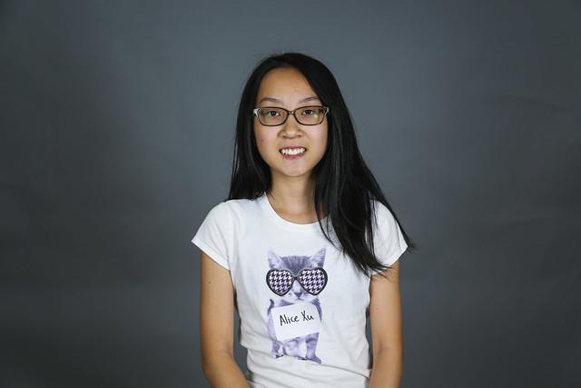 Alice Xu