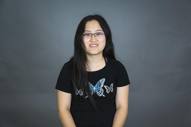 Angela Xu