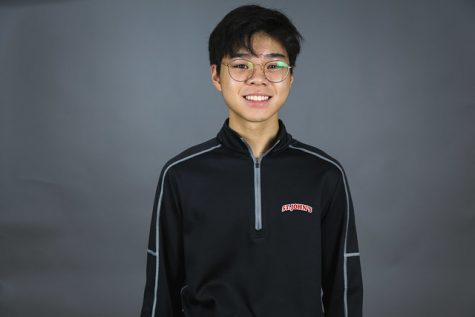 Photo of Edward Chen