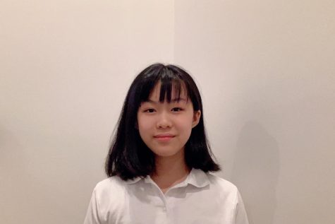 Photo of Diane Guo