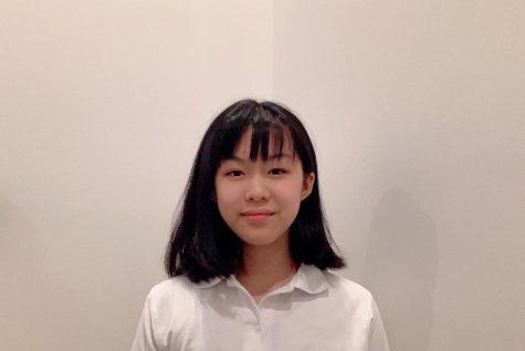 Photo of Diane Guo