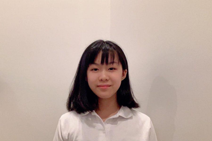 Diane Guo