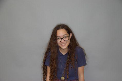 Photo of Lydia Gafford